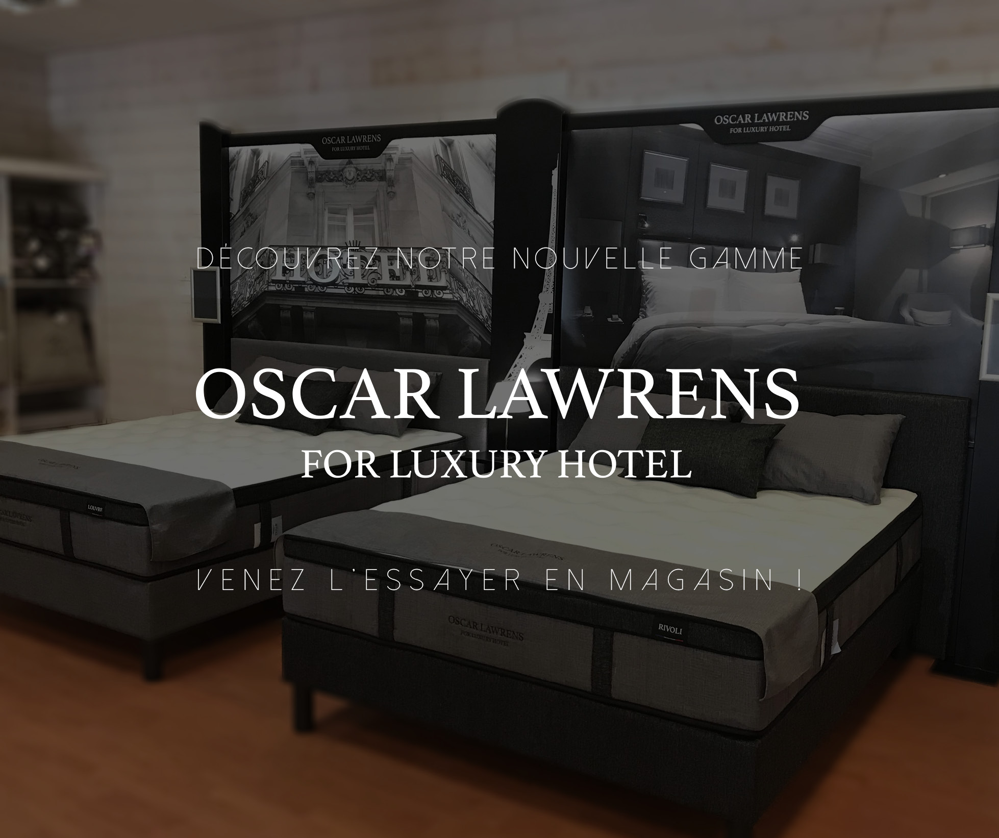 You are currently viewing Collection Oscar Lawrens