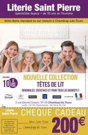 Read more about the article Chèque cadeau de 200€ !