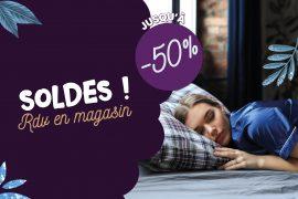 Read more about the article Soldes literie à Tours pour bien commencer l'année