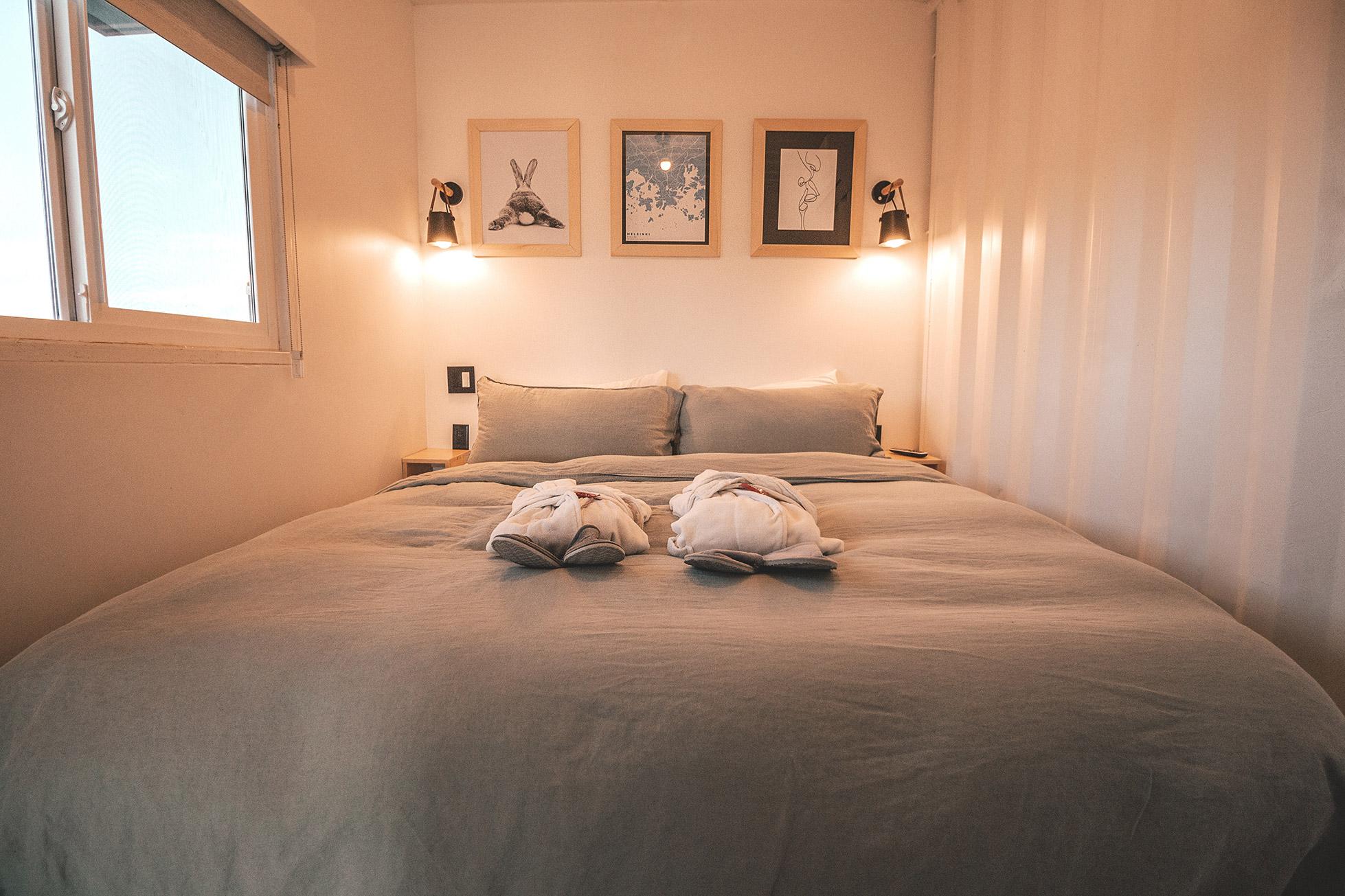 You are currently viewing Nos matelas en latex naturel : un véritable atout pour votre sommeil !