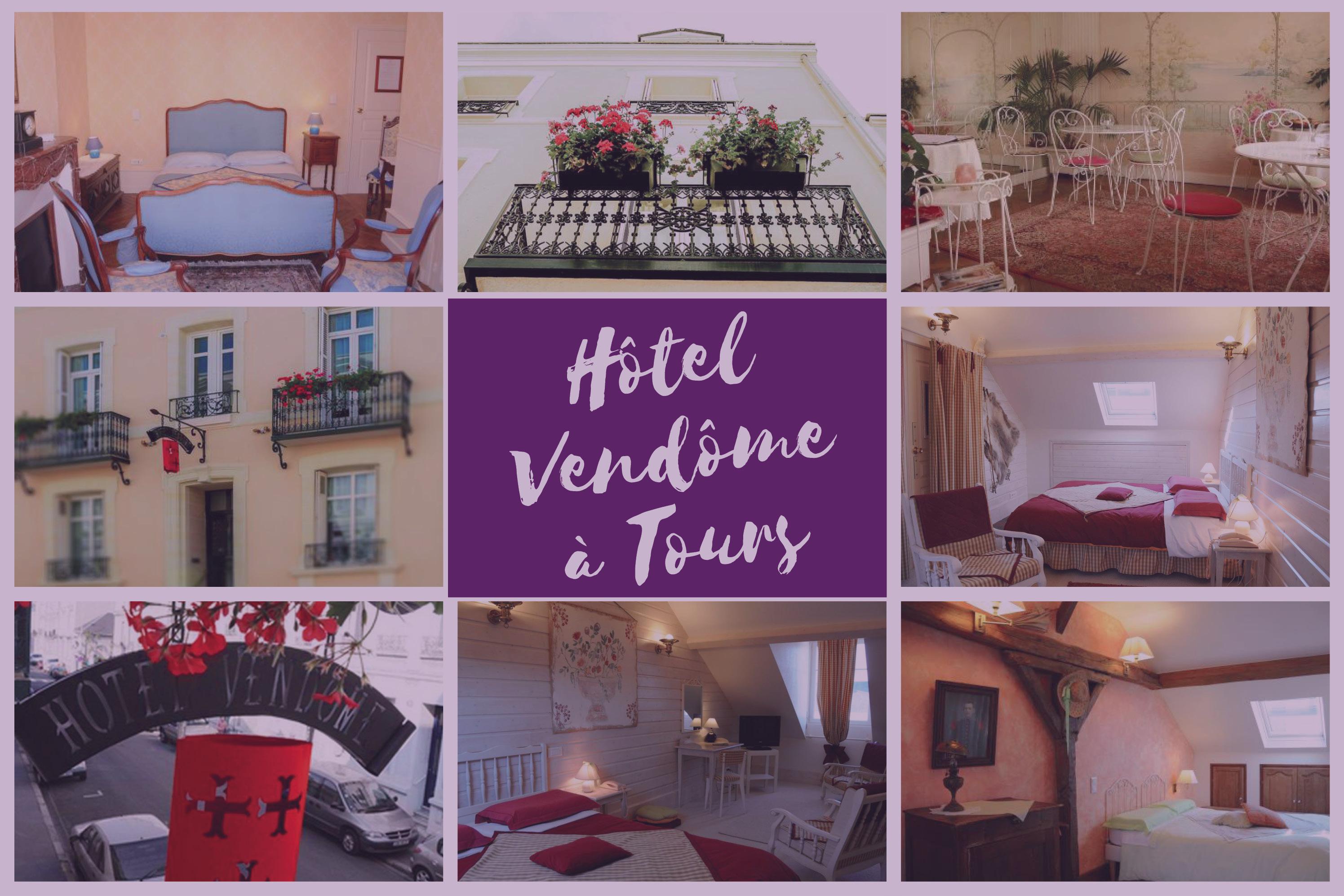 You are currently viewing L'hôtel Vendôme, vous connaissez ?