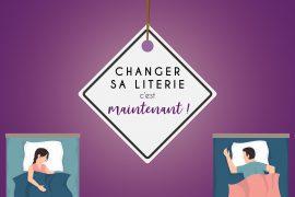 Read more about the article Changer sa literie à petits prix : ça vous dit ?