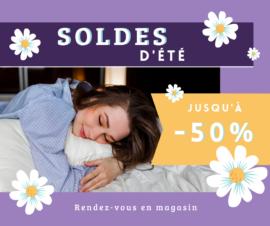 Read more about the article Les soldes d'été sont arrivées !