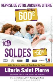 Read more about the article Soldes d'hiver 2019 au magasin !